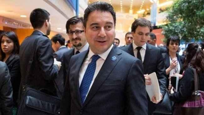Ali Babacan'ın ekibinden çarpıcı açıklama