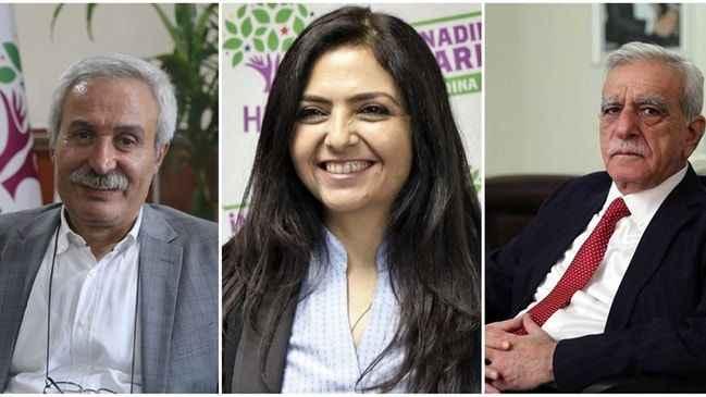 Diyarbakır, Mardin ve Van Belediye Başkanları ile ilgili önemli iddia!