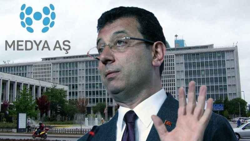 İmamoğlu'ndan İBB Medya'da işten çıkarılmalarla ilgili açıklama