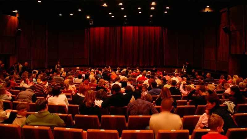 Bir zam da tiyatroya: Biletlere yüzde 20 zam