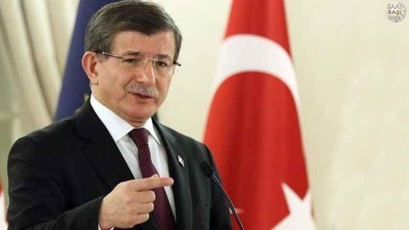 Davutoğlu'dan AKP'ye sert çıkış: İtirazımız var, meydan okuyorum!