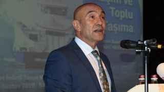 Tunç Soyer İzmir'deki yangının bilançosunu açıkladı