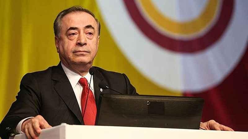 Galatasaray Başkanı Cengiz: Bize iftira atanlar, kripto örgütçüdür