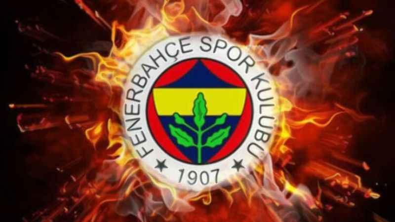 Fenerbahçe'de bir ayrılık daha: Sözleşmesi feshedildi