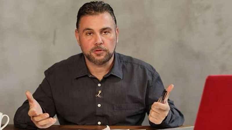 Murat Muratoğlu: Ülkenin göbek adı IBANoğulları oldu