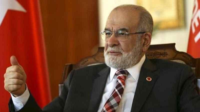 Karamollaoğlu İslam aleminin Berat Kandili'ni tebrik etti