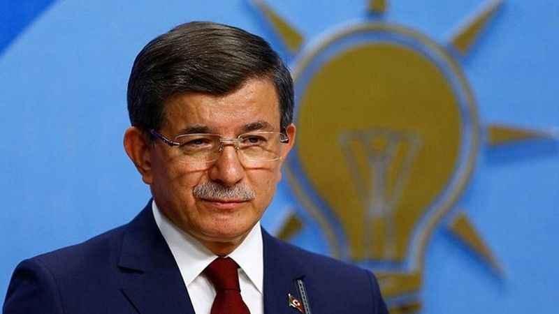 AKP'den Davutoğlu ve dört isme tebligat
