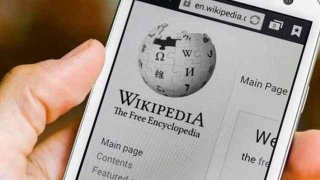 Wikipedia için karar!