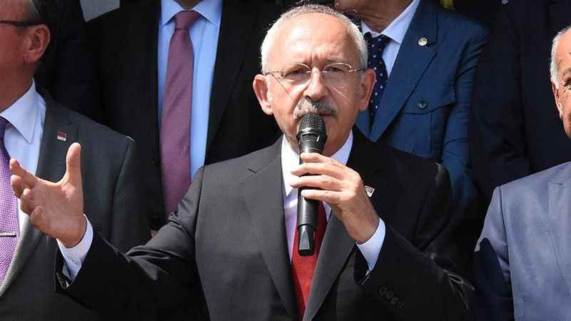 Kılıçdaroğlu'ndan Erdoğan'a: O gizli kararnameyi açıkla