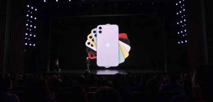 iPhone 11, Pro ve Pro Max'in Türkiye fiyatı ne kadar?