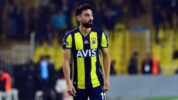 Fenerbahçe'den Mehmet Ekici açıklaması