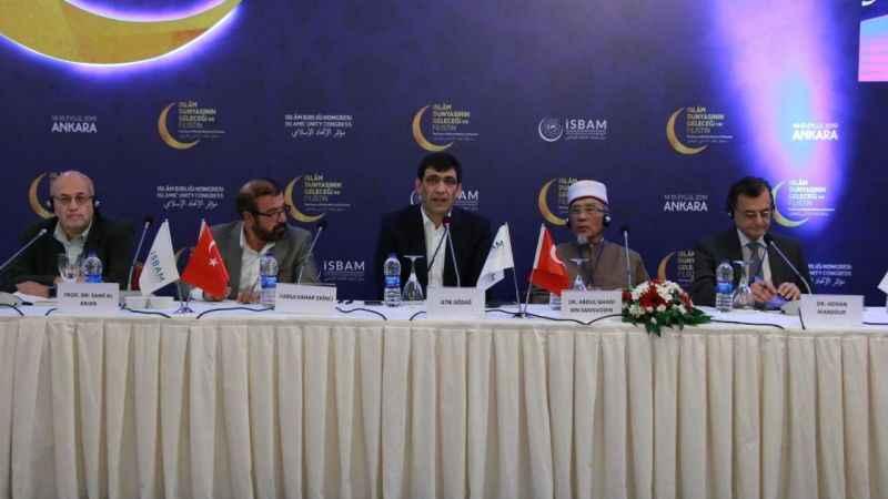 İslam Birliği'ne Türkiye öncülük edebilir
