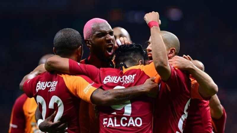 Galatasaray ile Club Brugge 3. randevuda! 2002'den sonra ilk kez...