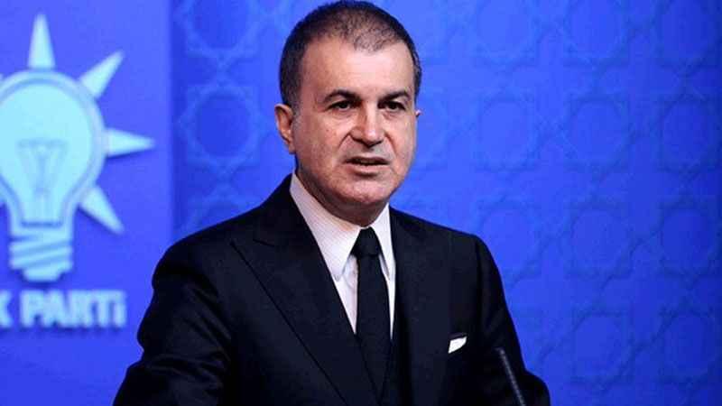 Ertuğrul Özkök'ten, AKP'li Ömer Çelik'e: Eski Türkiye kokuyor!