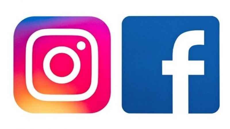 Instagram ve Facebook'tan gönderilere kısıtlama
