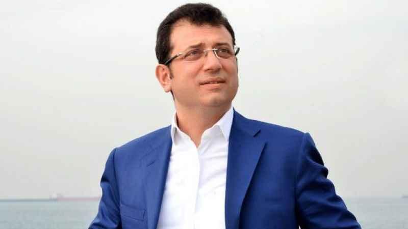 İmamoğlu'ndan İSMEK'te Kürtçe dil kursu için açıklama
