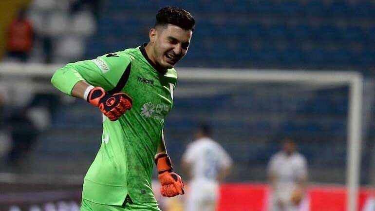 Trabzonspor'dan kaleci Uğurcan Çakır açıklaması