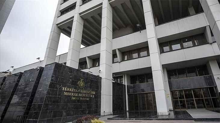 Merkez Bankası'ndan flaş döviz kararı: 2.1 milyar dolar çekilecek
