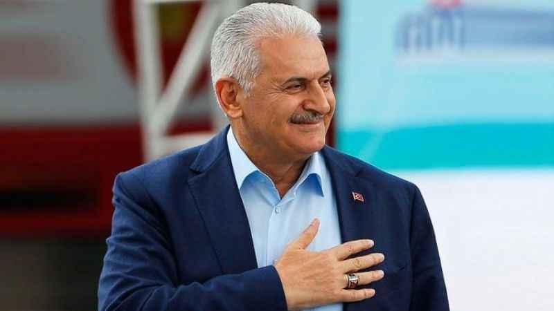 Yeni iddia: Binali Yıldırım Cumhurbaşkanı yardımcısı olacak