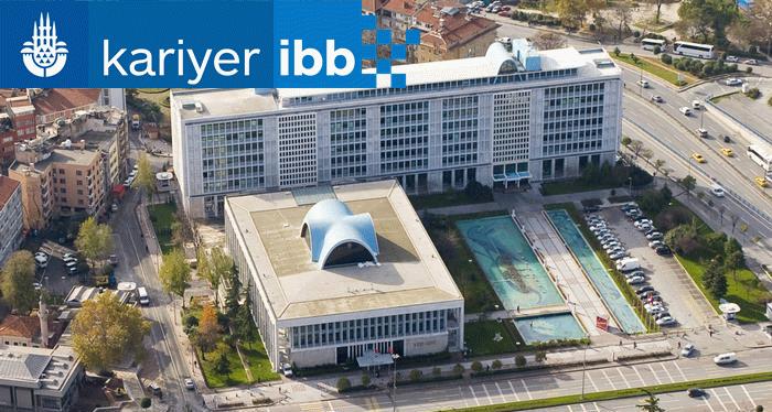 İBB'de işçi alımlarında yeni uygulama: KariyerİBB yayında