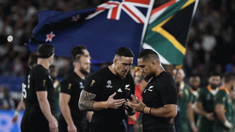 Yeni Zelanda kaptanından İnstagram'a dua tepkisi