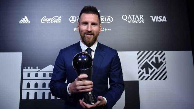 FIFA Ödülünü Ronaldo ya da Van Dijk değil de neden Messi aldı?