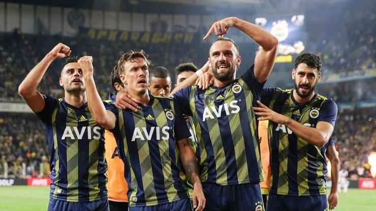 Emre Belözoğlu önerdi, Max Kruse o derbiyi izledi