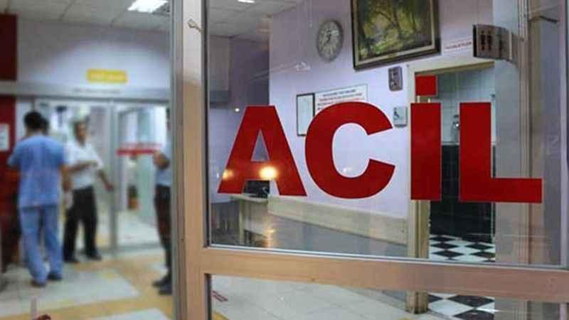 Ankara Bilkent Şehir Hastanesinde 400 kişi zehirlendi