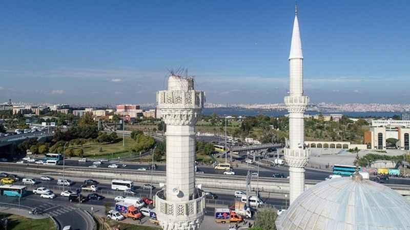 İstanbul'daki depremin ardından 77 binada ağır hasar tespit edildi