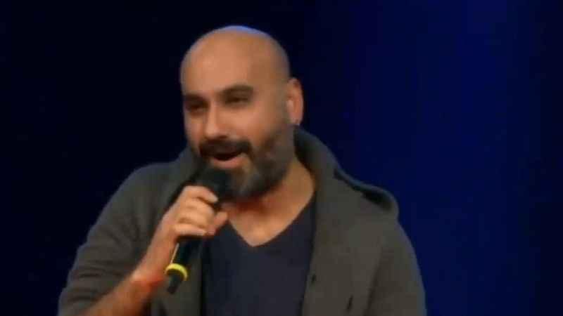 Sanatçı Dodan'a 'Kürtçe şarkı yasak' engeli asılsız çıktı