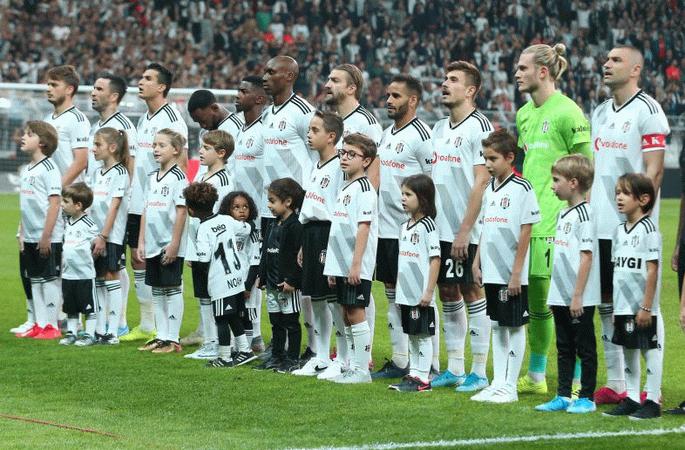 Milli aradan sonra en kötüsü Beşiktaş