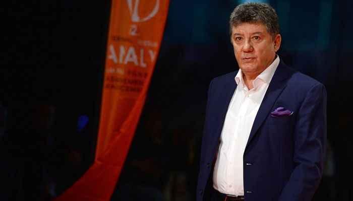 Dizi ve sinema oyuncusu Tarık Ünlüoğlu hayatını kaybetti