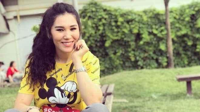 Ankara Cumhuriyet Başsavcılığı'ndan Nadira Kadirova açıklaması
