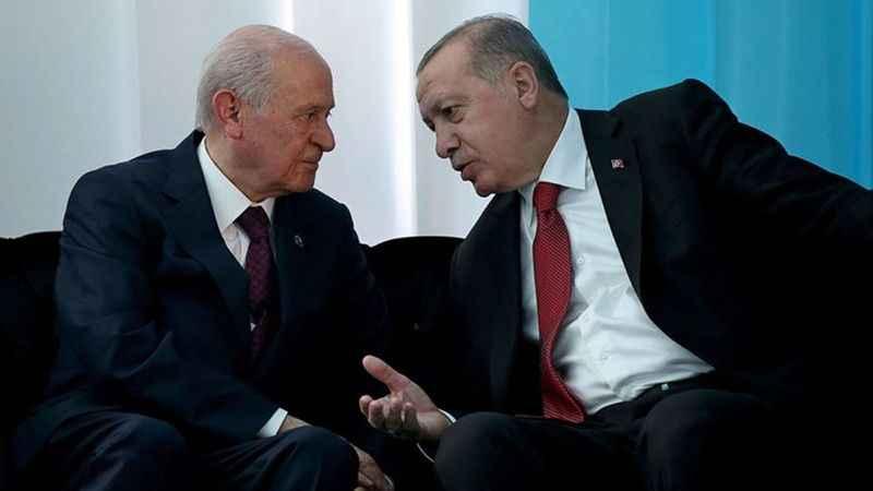 Cumhurbaşkanı Erdoğan, MHP'siz hesaplar peşinde mi?