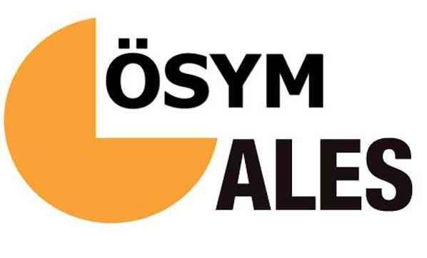 ÖSYM, ALES 2019/2 sonuçlarını açıkladı