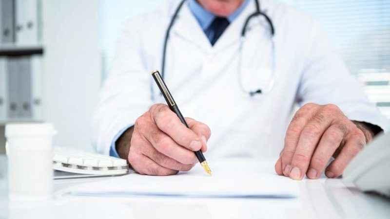 Sağlık raporu nereden ve nasıl alınır? Ücreti ne kadar?