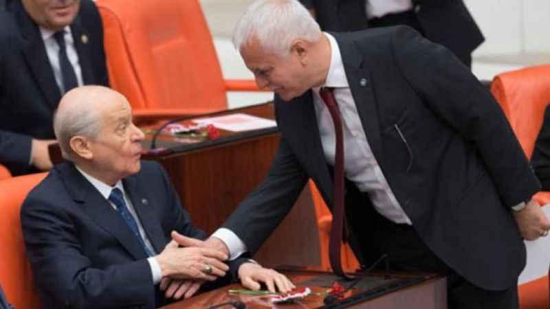 Koray Aydın: Yeni partiler en büyük zararı MHP'ye verecek