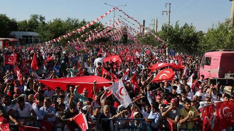 Saadet İstanbul yeni dönemi planladı