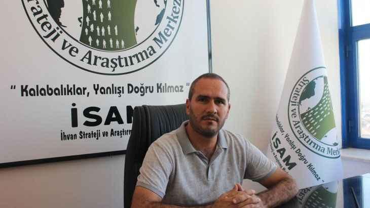 İstanbul Sözleşmesi aile bağlarını kopartıyor