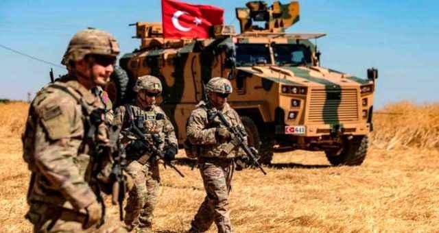 Partiler askeri harekata destek verirken HDP'den dikkat çeken tavır