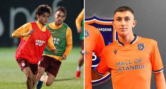 En iyi genç yetenekler listesinde Türkiye'den 2 futbolcu da var