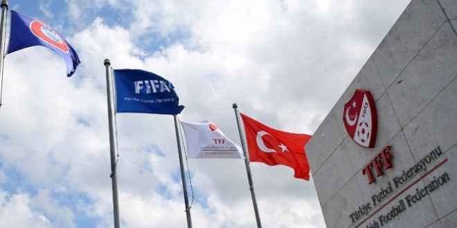 PFDK'den Süper Lig'den 8 kulübe ceza