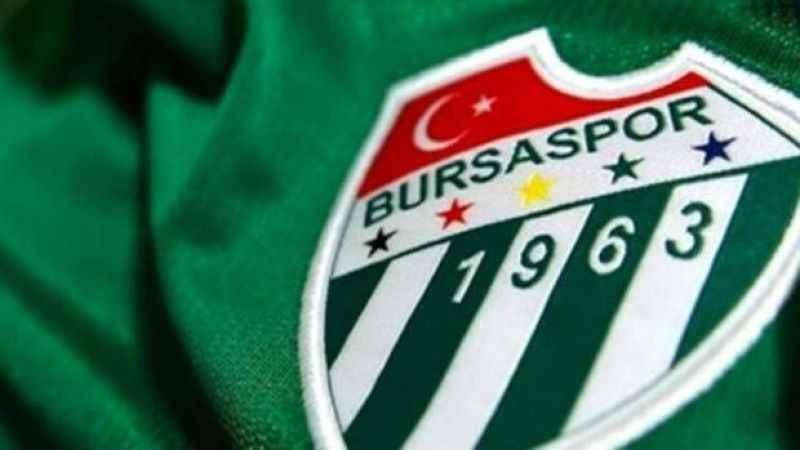 Bursaspor, Beşiktaş paylaşımı yapan futbolcuyu kovdu!