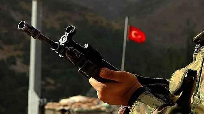 Gaziantep Valiliği duyurdu: Tel Rıfat'ta 2 asker şehit