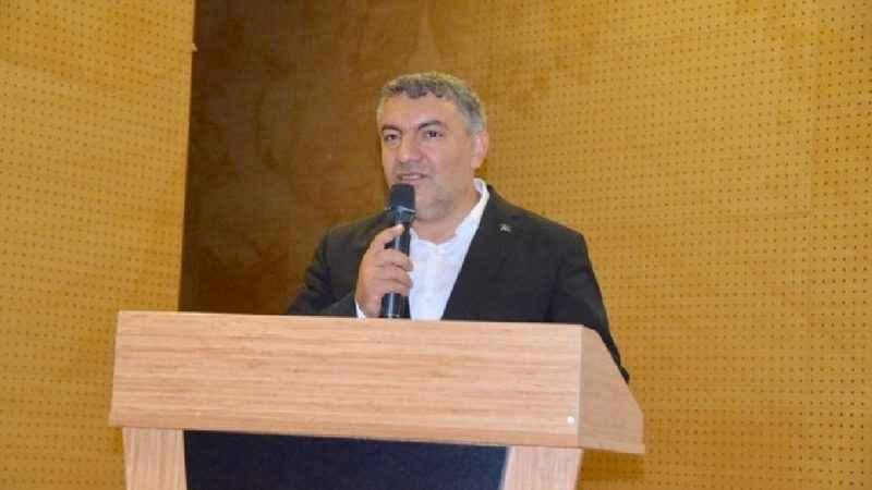 AKP'li Dilovası Belediye Başkanı vatandaşlara hakaret etti