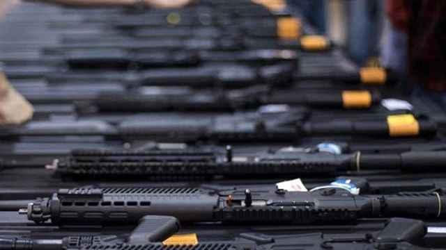 """Korkutan açıklama! """"Türkiye'deki silahların yüzde 89'u ruhsatsız"""""""
