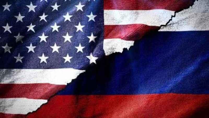 Rusya'da bomba iddia: ABD'li diplomatlar gözaltında