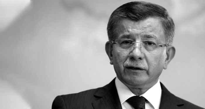 Ahmet Davutoğlu'ndan harekatın 8. gününde dikkat çeken mesaj
