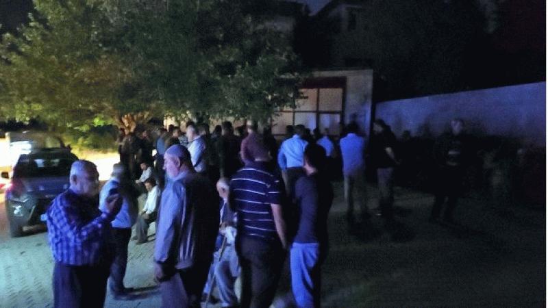 Kilis'te üzen olay: Aynı aileden 3 kişi öldü