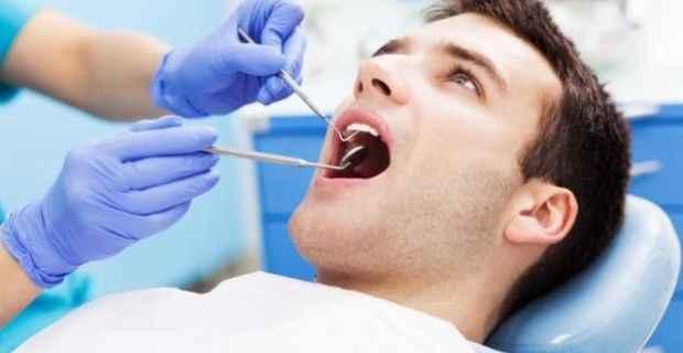 Çürük diş kalbin düşmanı